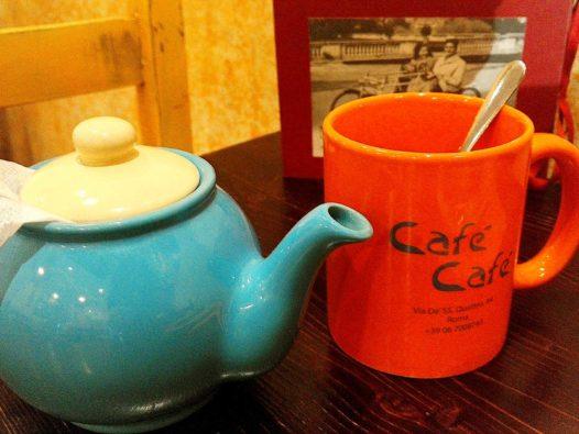 Cafè Cafè Bistrot